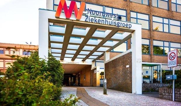 Noordwest Ziekenhuis locatie Alkmaar.