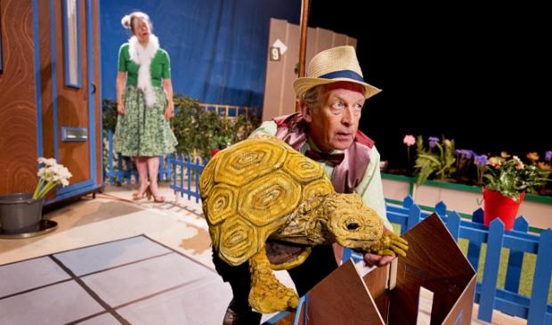 <p>Unieke Zaken speelt Ieorg Idur van Roald Dahl.&nbsp;</p>
