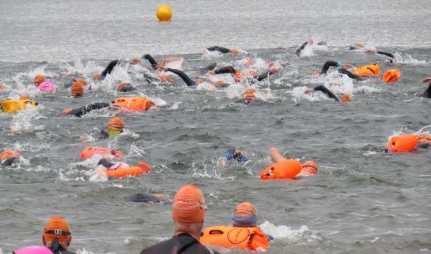 <p>Bij het evenement Zwemmeland mochten Jordy Kok (heren) en Nicky van Bruggen (dames) zich de winnaars noemen dit jaar.&nbsp;</p>