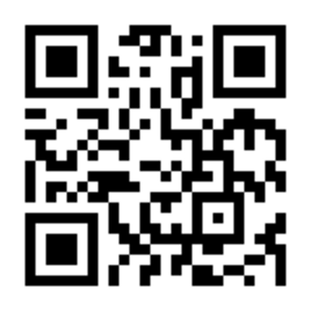 Scan deze qr-code en doneer direct! (Foto: ) © rodi