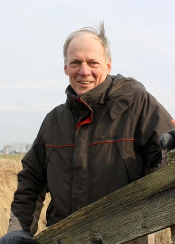 <p>Voorzitter Klaas Zwart </p> <p>(Foto: aangeleverd)</p> © rodi