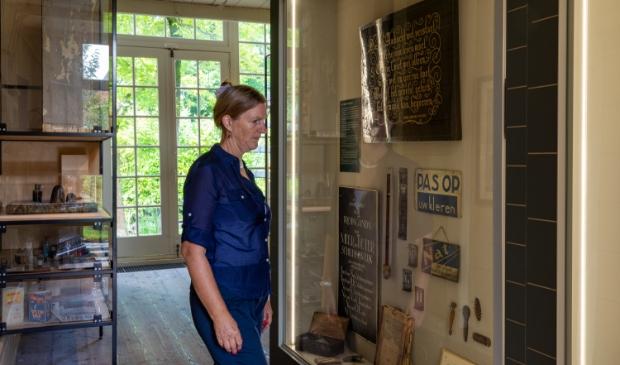 <p>Schilderswinkel van Enkhuizer Reindert Jonkman vormt basis voor Schildersmuseum. </p>