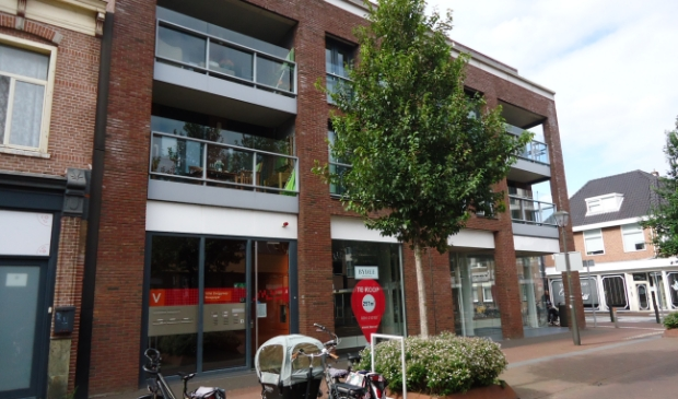 "<p pstyle=""PLAT"">Verpleeghuis De BreePeper.</p>"