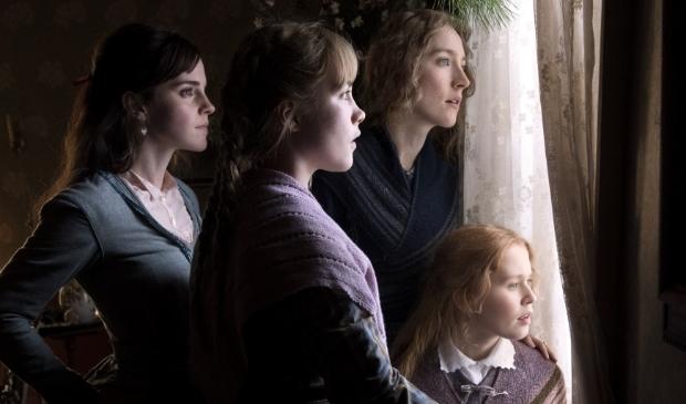 <p>Scene uit &#39;Little Woman&#39;.</p>