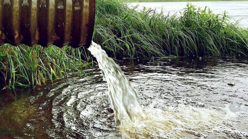 <p>Er wordt volop onderzoek gedaan naar het hergebruik van afvalwater.</p>