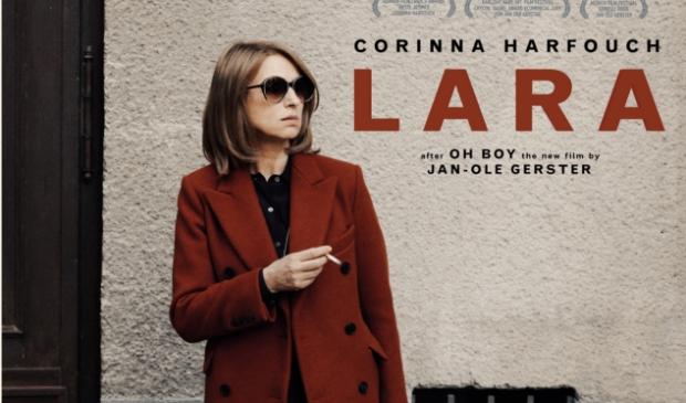 <p>Lara: Film van de week bij Filmtheater Cinebergen.</p>