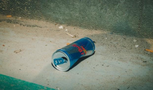 <p>Eigenlijk hoort afval niet op straat te belanden.&nbsp;</p>