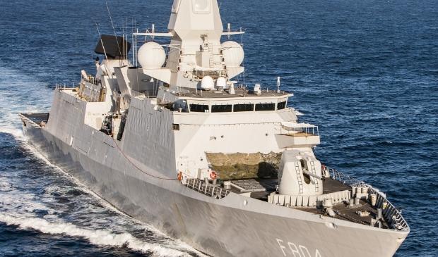 <p>De Koninklijke Marine is op zoek naar nieuwe medewerkers.</p>