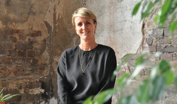 Jolanda Bakker