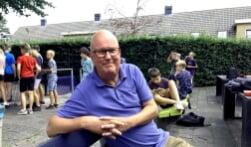 """Directeur PCC Bergen: """"Ik heb een topbaan gehad!"""""""