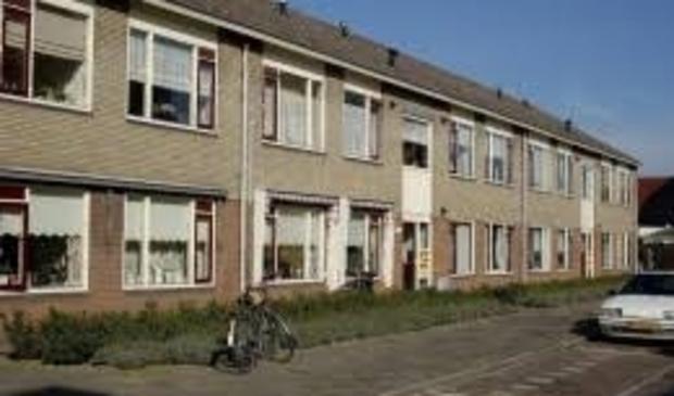 <p>Sociale huurwoningen in Beverwijk.</p>