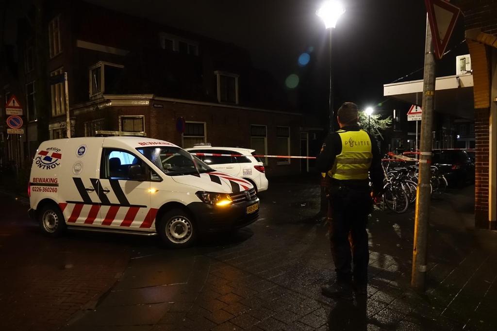 <p>Politie zoekt getuigen.</p> (Foto: Inter Visual Studio / Danielle Rood) © rodi