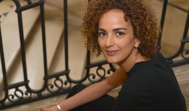 <p>Le&iuml;la Slimani won onder meer de Prix Goncourt.&nbsp;</p>