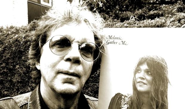 <p>Jan Teerenstra en Melanie Safka.</p>