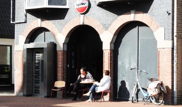 <p>Nieuwe onderkomen voor Welzijn Castricum in het pand De Landbouw in het centrum van Castricum.</p>