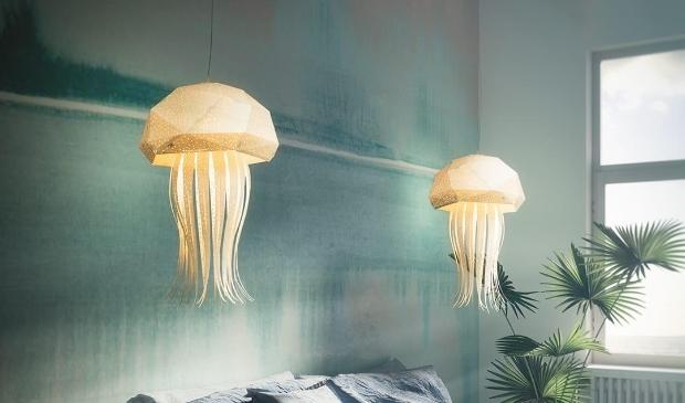 <p>verduurzamen? energiezuinige lampen</p>