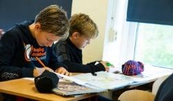Willem Blaeu: Ons onderwijs jouw toekomst!