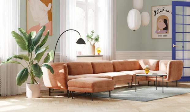 <p>modulaire meubels: kies je bank.</p>