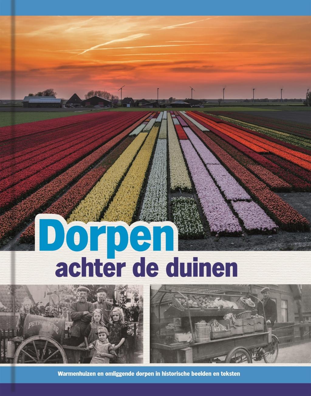 <p>De cover van het boek.</p> ((Foto: pr )) © rodi