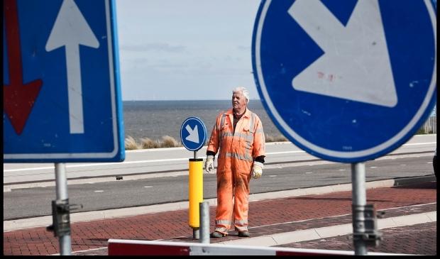 <p>Volgens landelijke cijfers wordt het steeds onveiliger op de weg. </p>