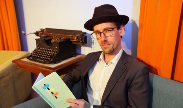 <p>Timber: &quot;Bij het schrijven van dit boek heb ik mezelf geen beperkingen opgelegd. Dat beviel me heel goed.&quot;</p>