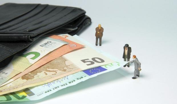 <p>Complete gezinnen zijn financieel en mentaal compleet verwoest.</p>