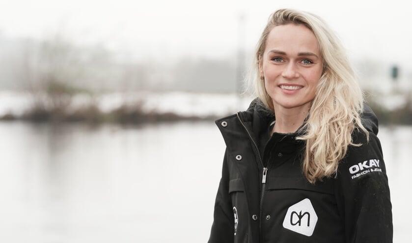 Irene Schouten: ,,Als je één keer hebt gewonnen, weet je dat het kan. Dat gaf mij veel vertrouwen.'' (Foto's Timsimaging)