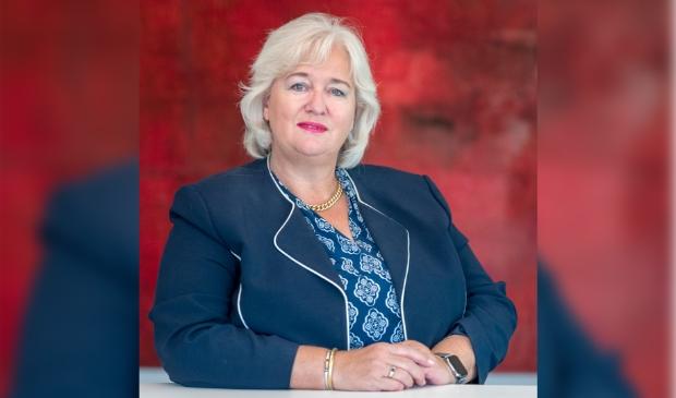<p>Burgemeester Marianne Schuurmans liet zich op mediakanalen horen.</p>
