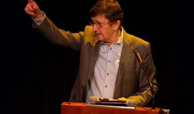 <p>Piet Hein Debets: &quot;Breng vraag en aanbod in beeld&quot;.&nbsp;</p>