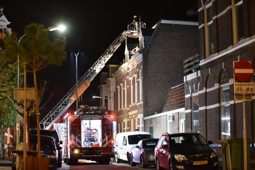 (Foto: NieuwsFoto.nl / Chris Soellaart) © rodi