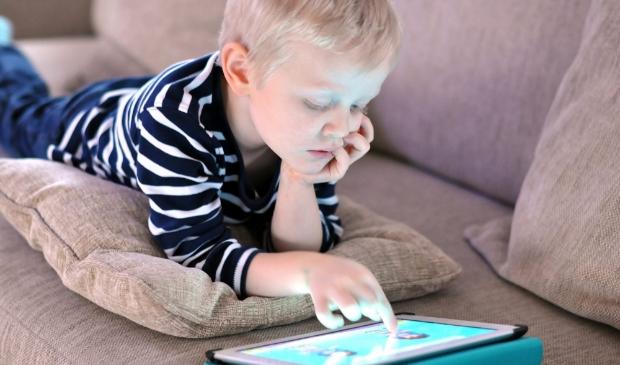 <p>Schermpjes hebben een enorme aantrekkingskracht, en niet alleen op kinderen.</p>