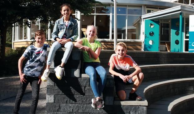 <p>Geschrokken reacties na loting middelbare scholen in Haarlem.</p>