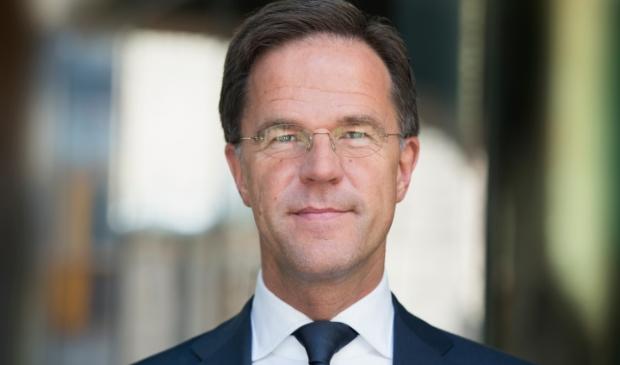 <p>Demissionair premier Rutte.</p><p><br></p>