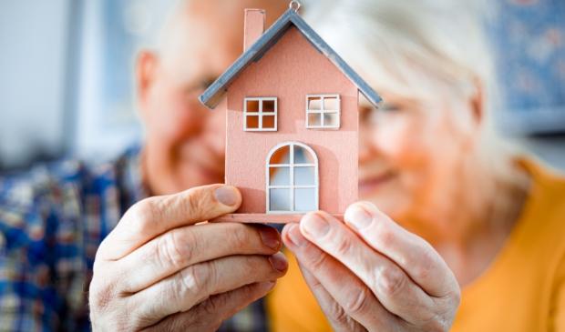 <p>Praat mee over seniorenwoningen, Aanmelden kan nog.</p>