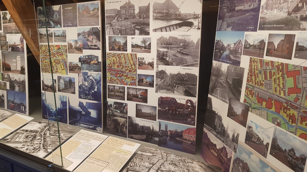 De expositie bevat veel fotomateriaal. (Foto: Rodi Media/ MB) © rodi