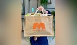 Win! Een gevulde shopper van het Marsmanplein