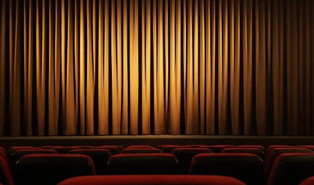 <p>Het Filmhuis, Badhoevedorps eigen bioscoop.</p>