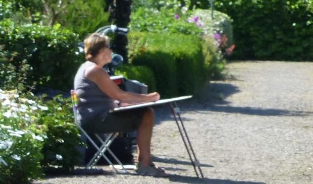 <p>Perspectief in actie in Castricum.</p>