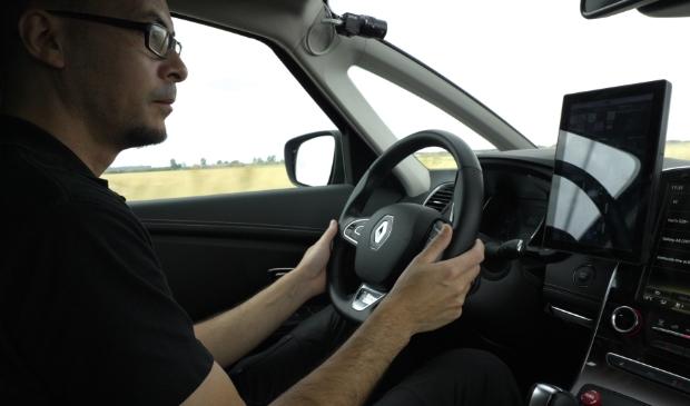 <p>Elke slimme auto heeft tegenwoordig een dashcam.</p>