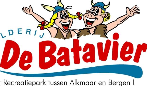 <p>De Batavier: hèt recreatiepartk tussen Alkmaar en Bergen.</p>