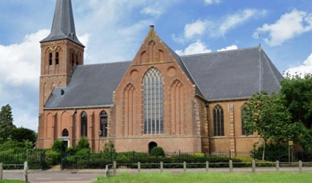 <p>Het tiendelige programma vindt plaats in het karakteristieke kerkgebouw van Cultureel Centrum Pancratius.</p>
