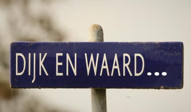 <p>Samen op weg naar Dijk en Waard. Dat is wel een feestje waard.</p>