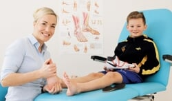 Kwaliteit door samenwerking met podotherapeuten