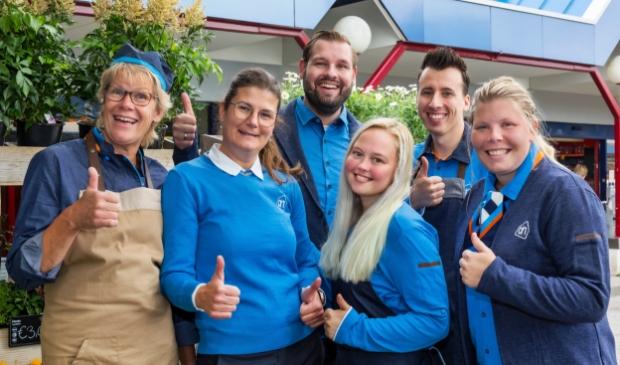 """<p pstyle=""""PLAT"""">Het team van Albert Heijn Monnickendam &lsquo;t Spil staat dinsdag 12 oktober om 16:00 uur klaar om iedereen te verwelkomen.&nbsp;</p>"""