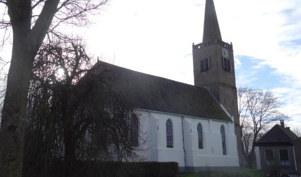<p>Het Witte kerkje heet nu Cultuurhuis ABBEkerk.</p>