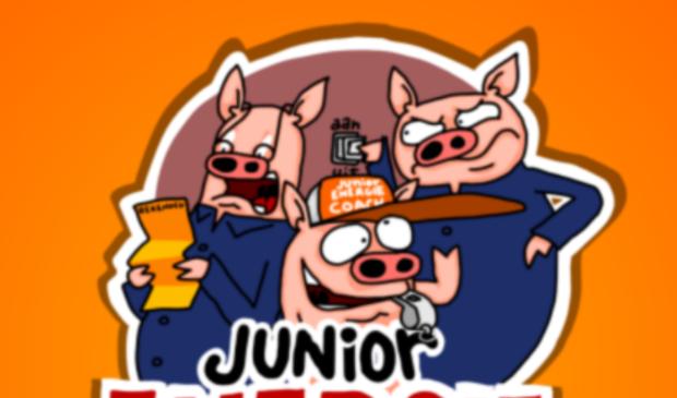 <p>Junior Energiecoaches van start.</p>