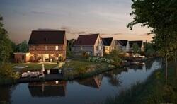 Elshof Zuid – de eilanden; 27 woningen en 2 bouwkavels in verkoop!