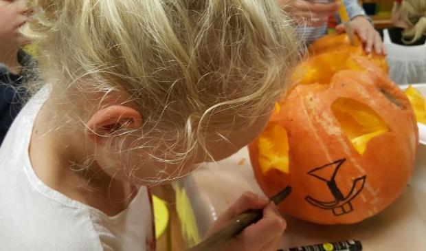<p>Herfstactiviteiten voor kinderen in Hertenkamp Enkhuizen: van snuffelochtend Egel, placemat maken en pompoen beschilderen.</p>