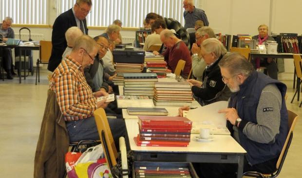 <p>De Boskoopse postzegelbeurs vindt plaats op zaterdag 16 oktober in De Plataan.&nbsp;</p>
