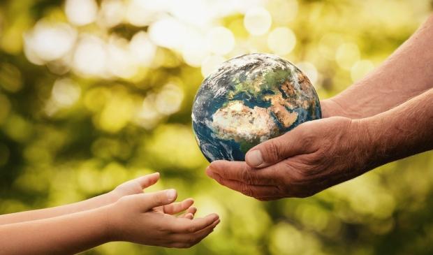 <p>Veel mensen maken zich zorgen over de veranderingen in het klimaat en de milieuproblematiek.</p>